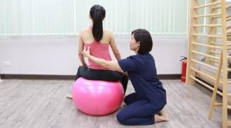 脊椎側彎 德國施羅斯(Schroth)療法2