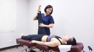 脊椎側彎 治療前評估