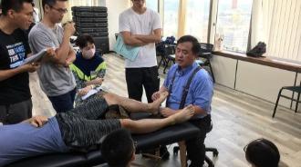 汪作良醫師 全衡結構療法 衡觀診所