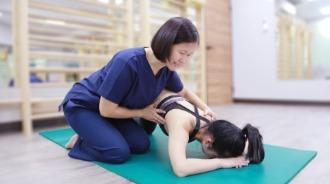 脊椎側彎 巴塞隆納脊柱側彎治療學院BSPTS 1