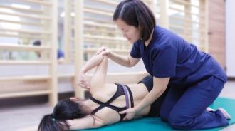 脊椎側彎 德國施羅斯(Schroth)療法