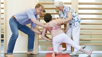 脊椎側彎 德國施羅斯最佳實踐(SBP)療法 2