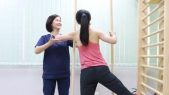 脊椎側彎 巴塞隆納脊柱側彎治療學院BSPTS 2